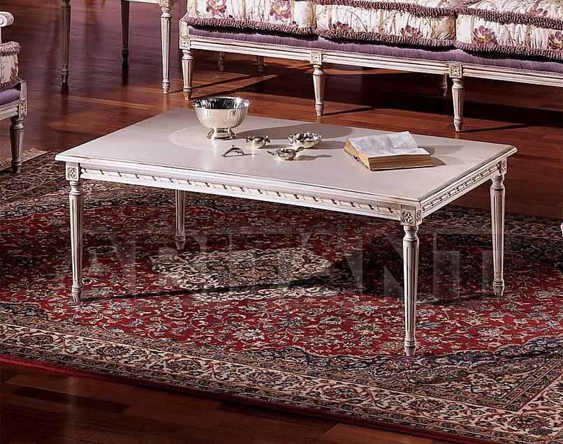 Купить Столик кофейный Sanvito Angelo Italian Classic Style 3325 TAVOLINO