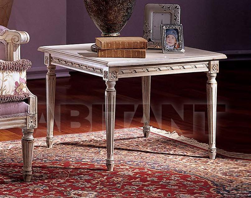 Купить Столик журнальный Sanvito Angelo Italian Classic Style 3325 TAVOLINO 1