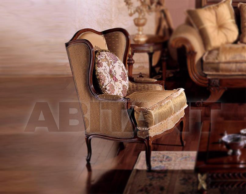 Купить Кресло Sanvito Angelo Italian Classic Style 3285 POLTRONA