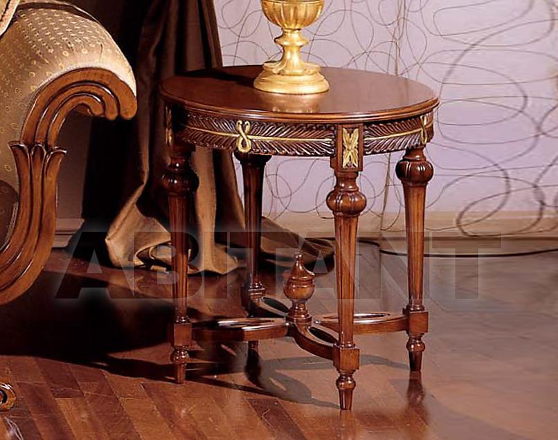 Купить Столик кофейный Sanvito Angelo Italian Classic Style 3285 TAVOLINO ROTONDO