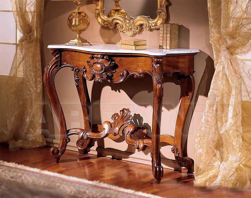 Купить Консоль Sanvito Angelo Italian Classic Style 3300 CONSOLLE