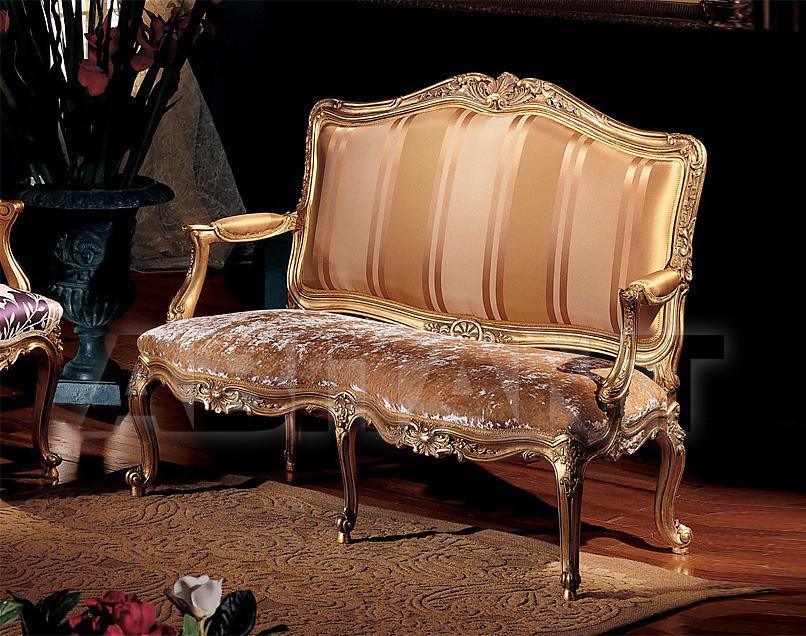 Купить Канапе Sanvito Angelo Italian Classic Style 3335 DIVANO