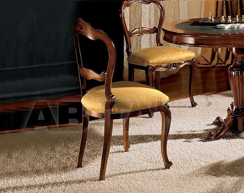 Купить Стул Sanvito Angelo Italian Classic Style 3355 SEDIA