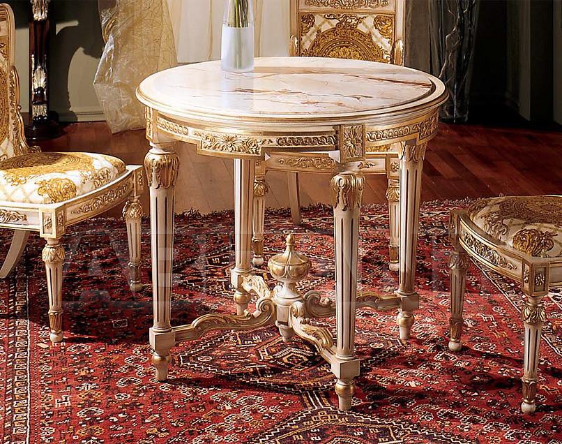Купить Столик приставной Sanvito Angelo Italian Classic Style 3280 TAVOLO