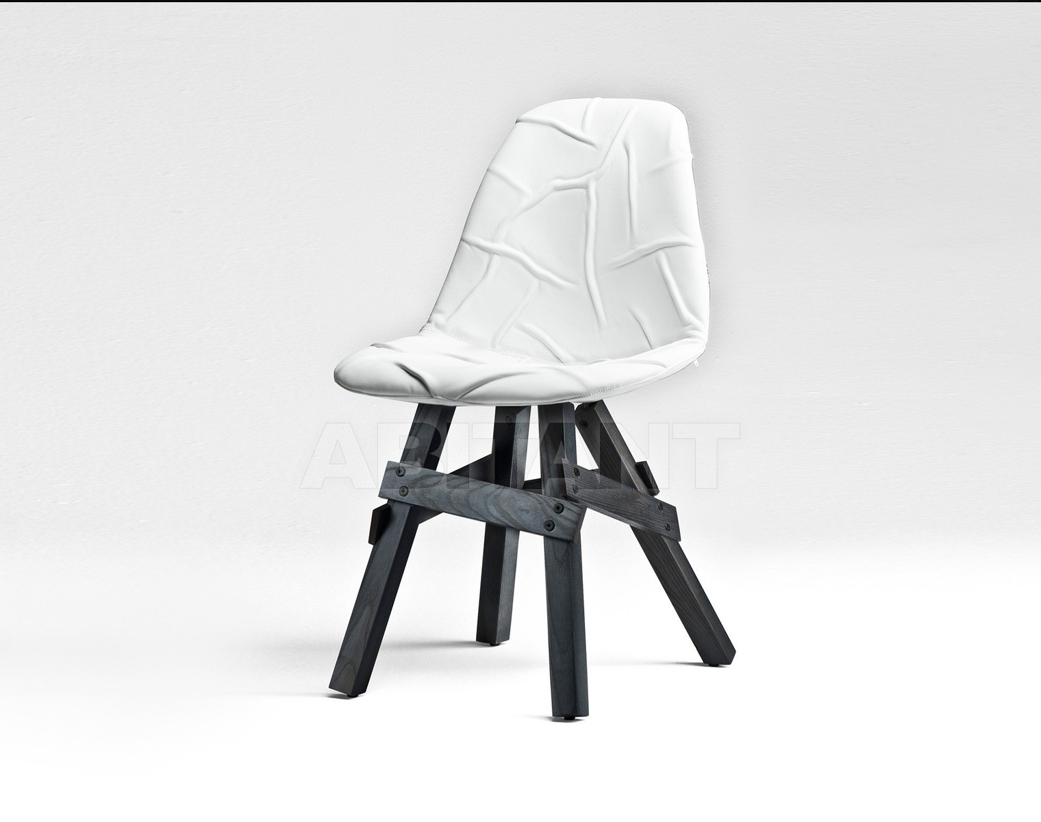 Купить Стул Kubikoff Sander Mulder ICON'Pop'Chair 2
