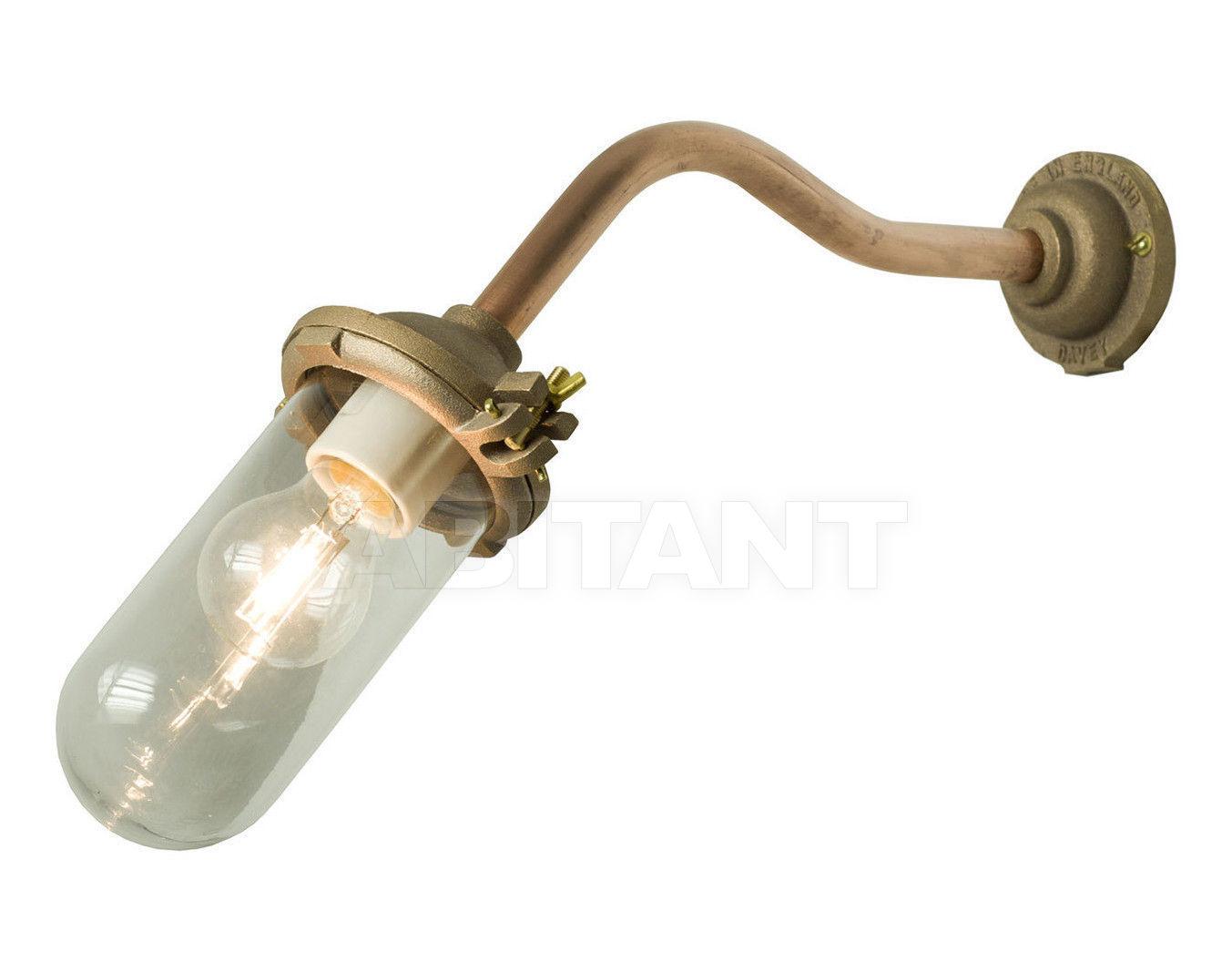 Купить Фонарь Davey Lighting Wall Mounted Lights 7684/GM/060C/C