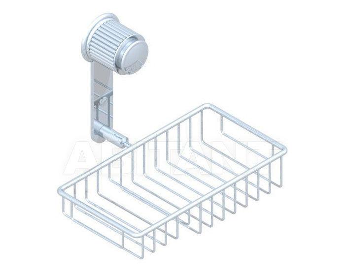Купить Мыльница THG Bathroom A9F.620 Jaipur métal