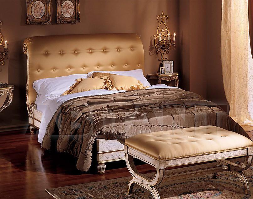 Купить Кровать Sanvito Angelo Italian Classic Style 3295 LETTO
