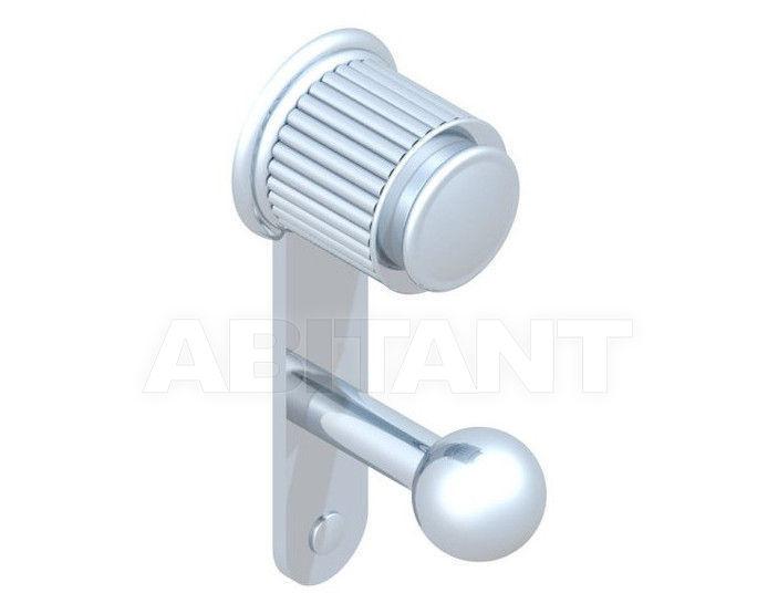 Купить Крючок THG Bathroom A9F.517 Jaipur métal