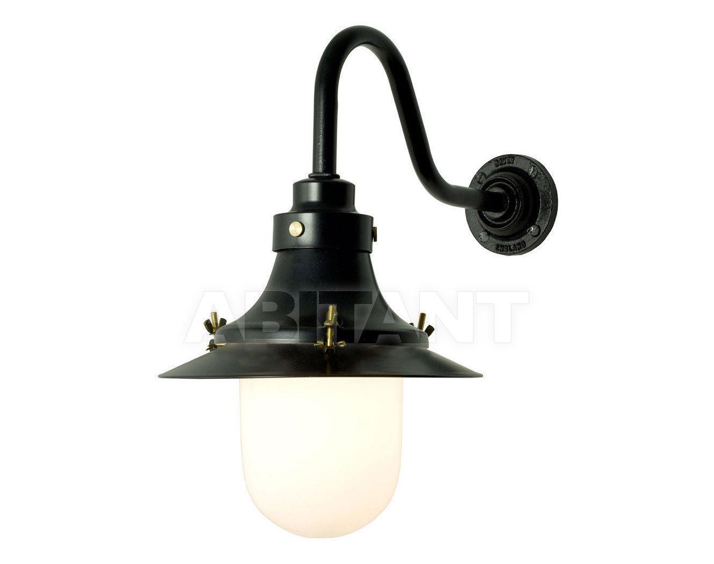 Купить Фонарь Davey Lighting Wall Mounted Lights 7125/BL/OP/SN