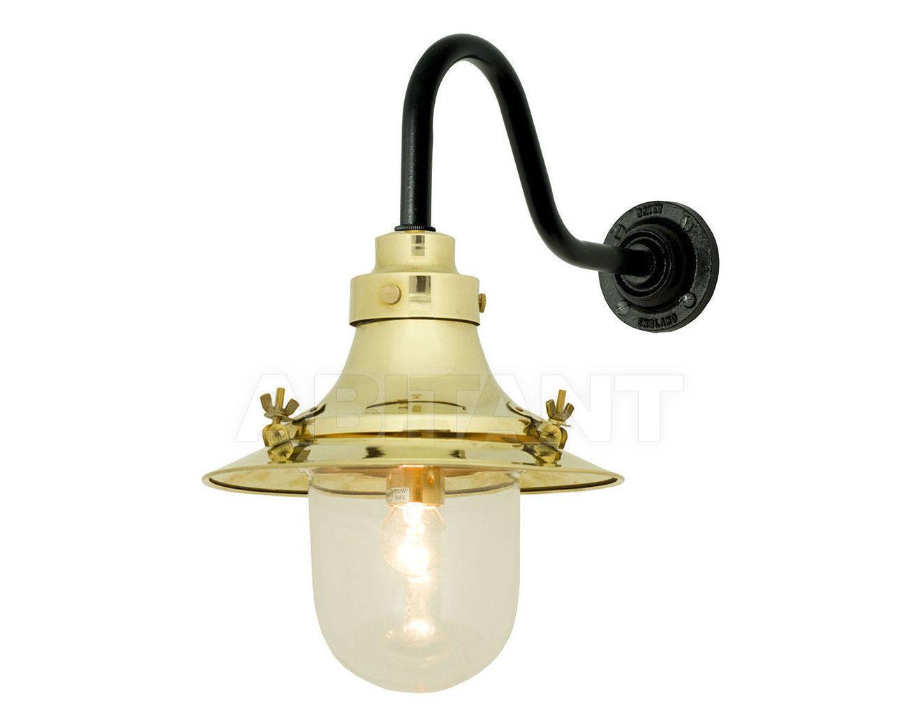 Купить Фонарь Davey Lighting Wall Mounted Lights 7125/BR/CL/SN