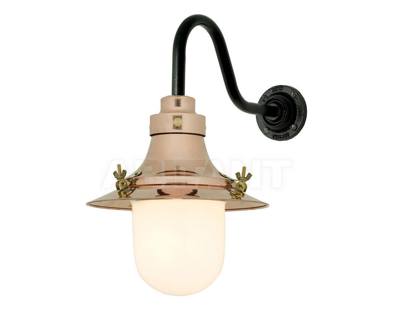Купить Фонарь Davey Lighting Wall Mounted Lights 7125/CO/OP/SN