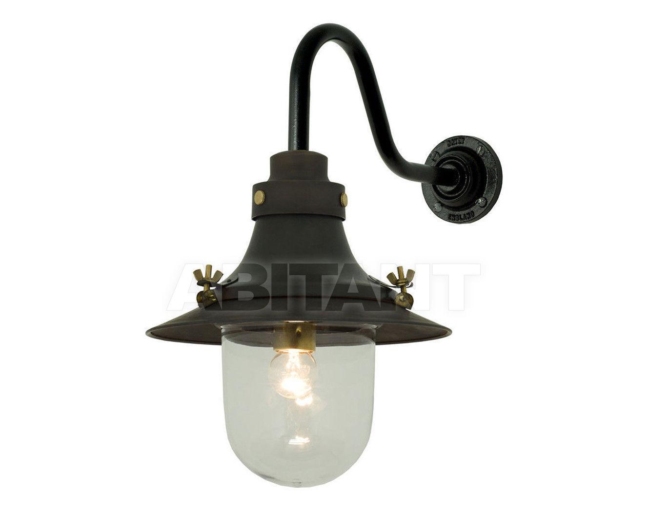 Купить Фонарь Davey Lighting Wall Mounted Lights 7125/WE/CL/SN