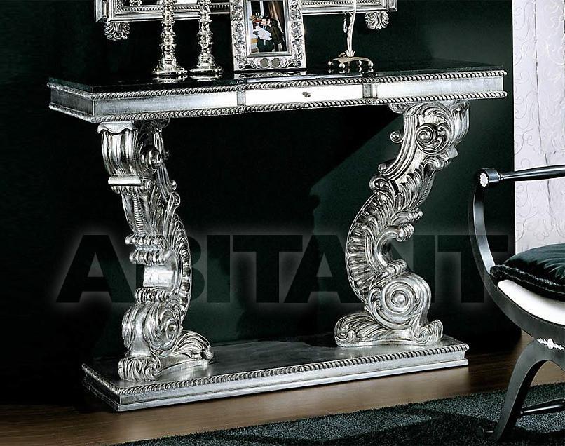 Купить Консоль Sanvito Angelo Italian Classic Style 703 CONSOLLE