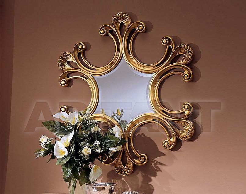 Купить Зеркало настенное Sanvito Angelo Italian Classic Style 3295 SPECCHIO