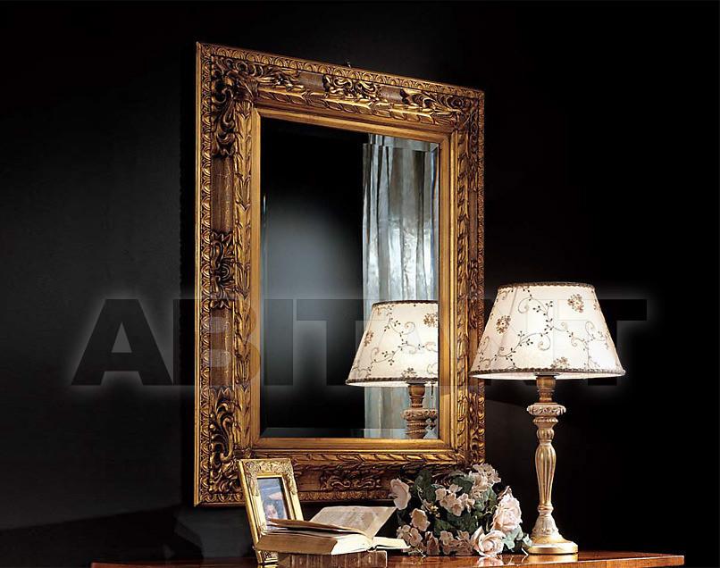 Купить Зеркало настенное Sanvito Angelo Italian Classic Style 3360 SPECCHIERA