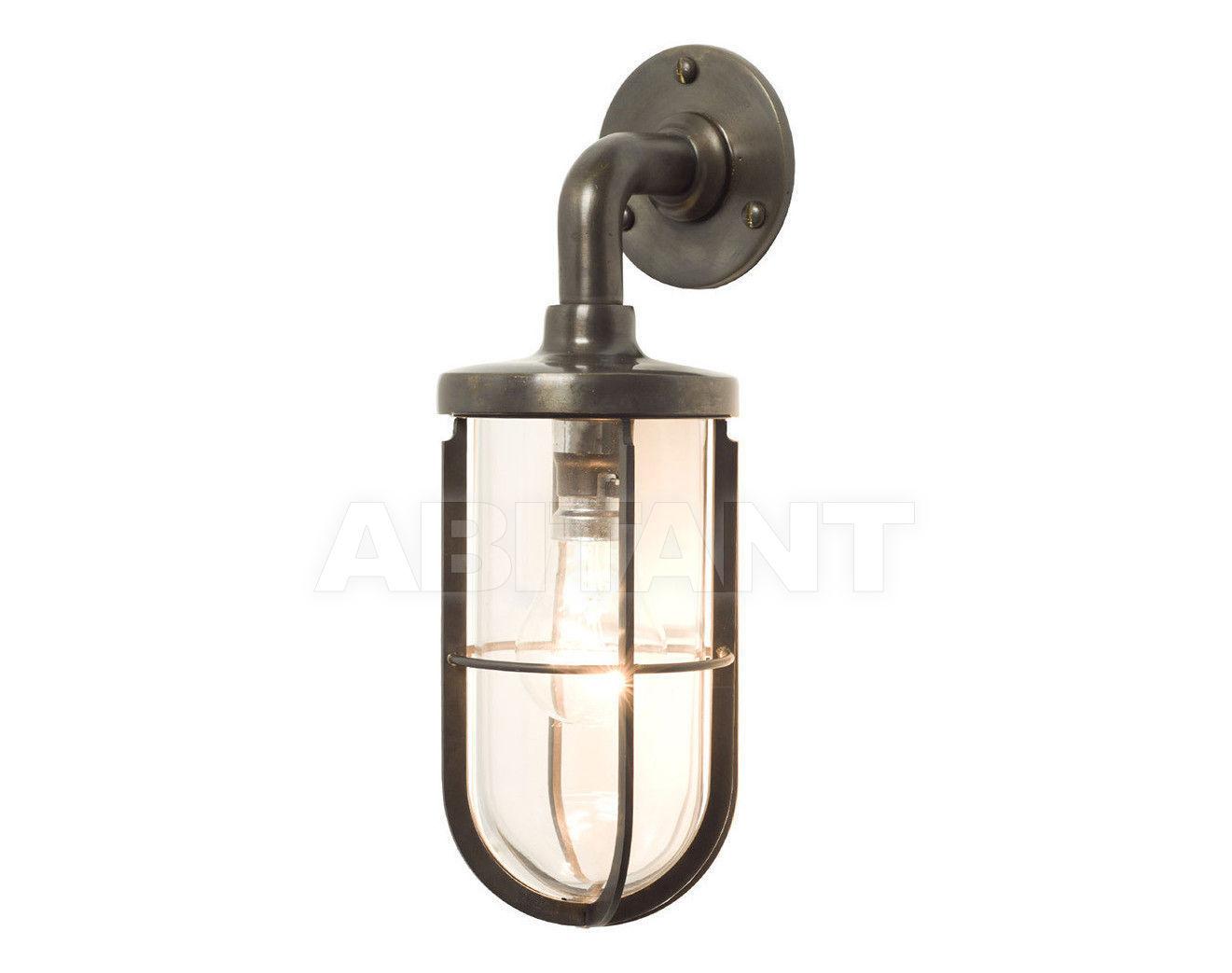 Купить Фонарь Davey Lighting Wall Mounted Lights 7207/BR/CL/WE