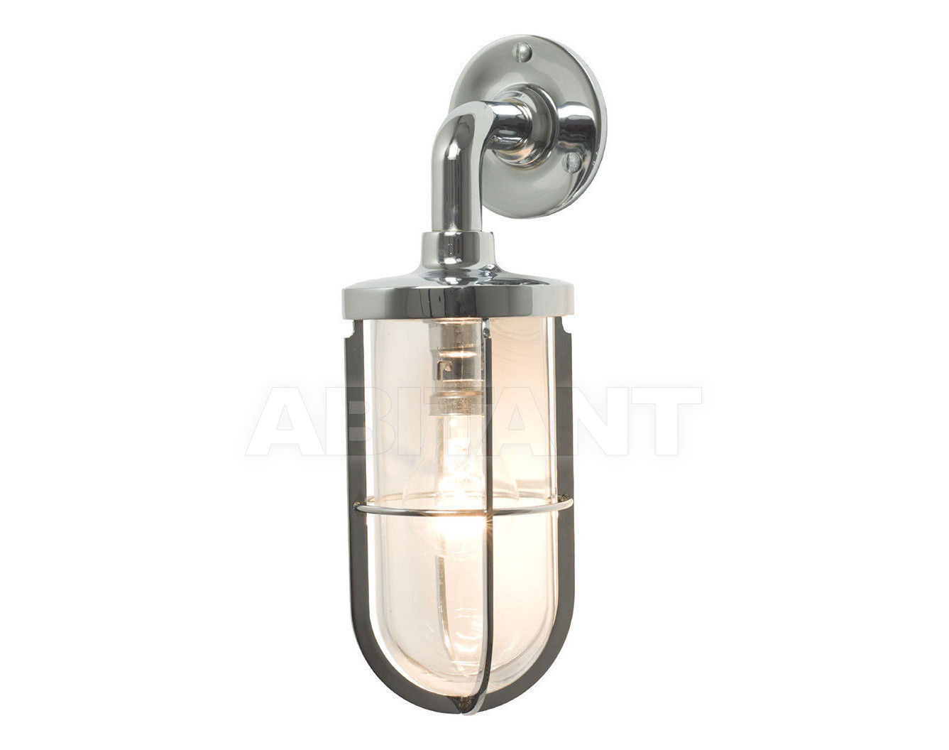 Купить Фонарь Davey Lighting Wall Mounted Lights 7207/CP/CL