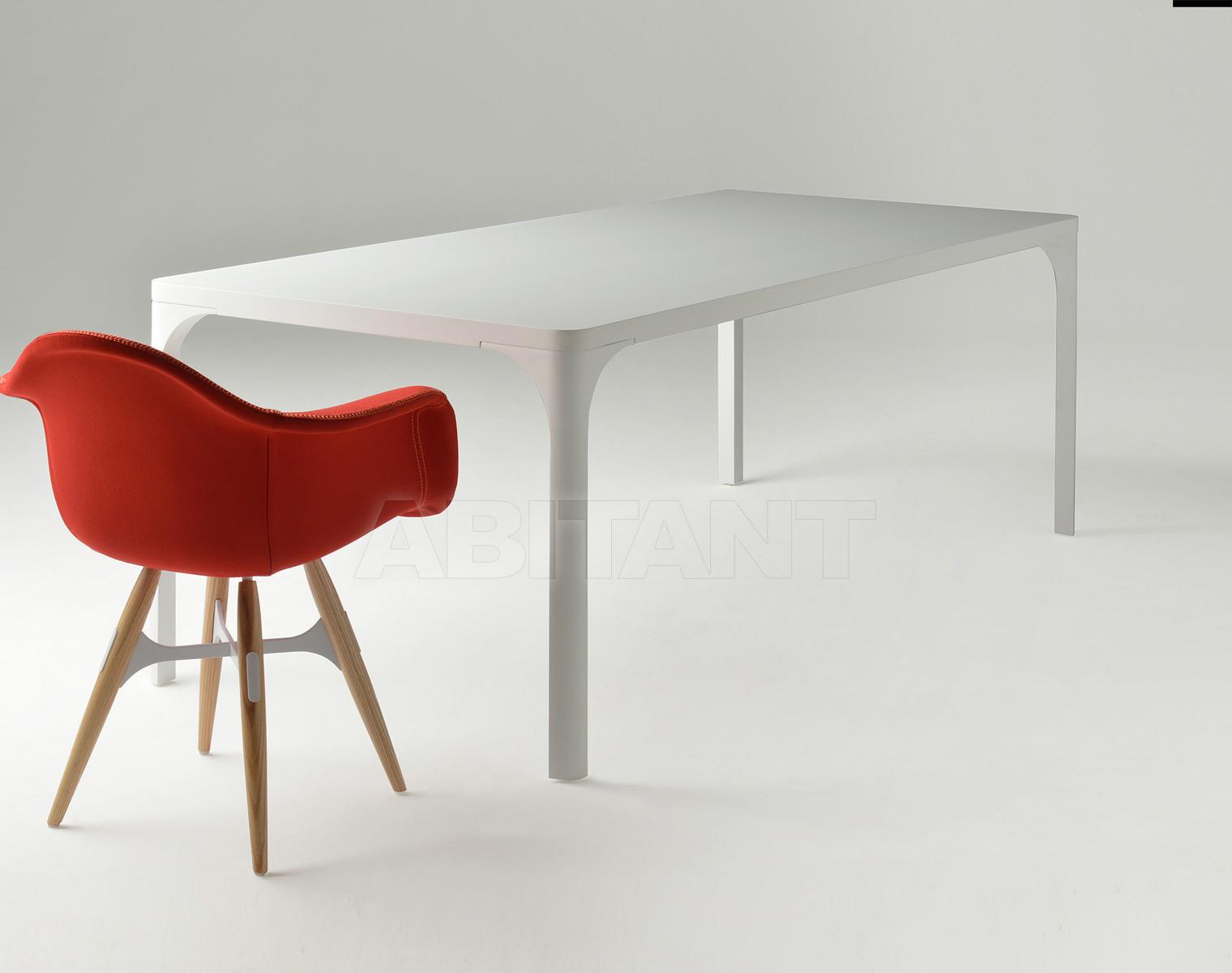 Купить Стол обеденный Kubikoff Sander Mulder Barewood'Table'