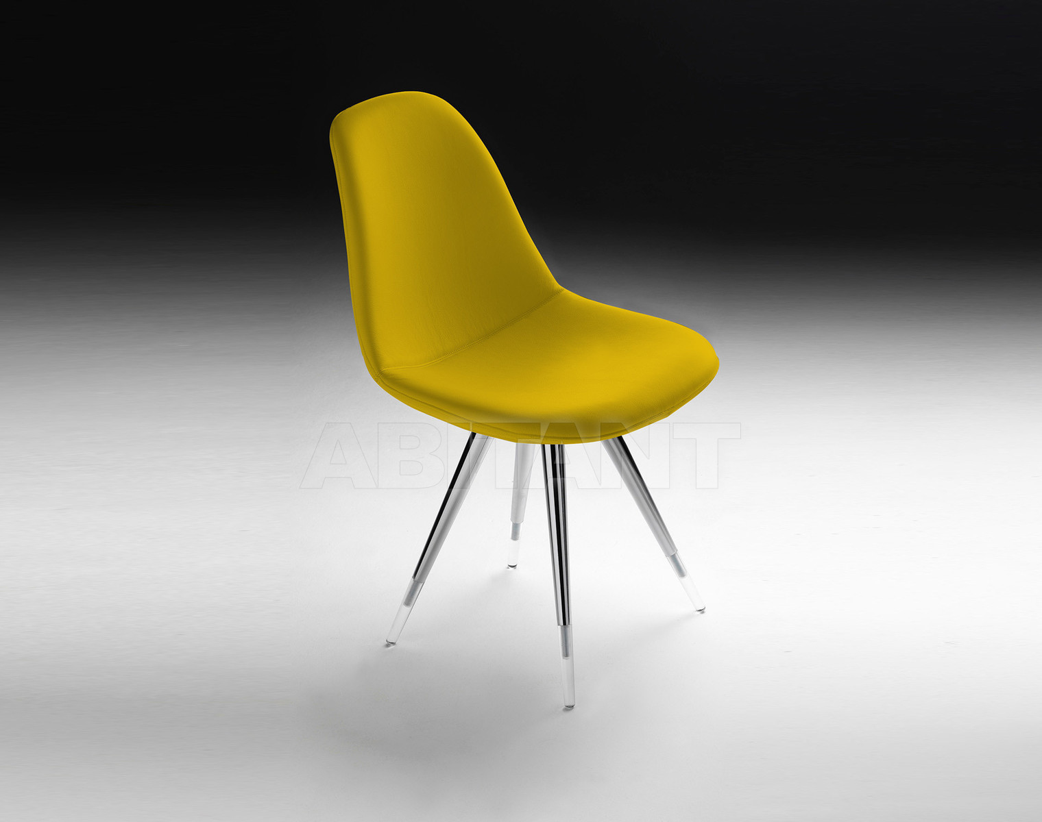 Купить Стул Kubikoff Gino Lemson & Ruud Bos Angel'POP'Chair' 08