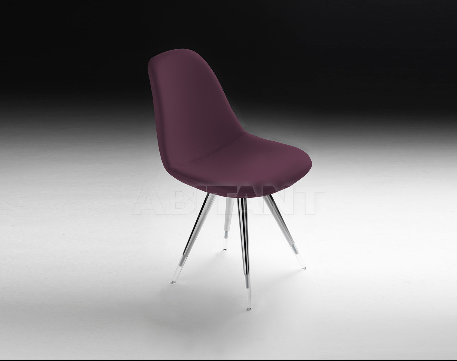 Купить Стул Kubikoff Gino Lemson & Ruud Bos Angel'POP'Chair' 13
