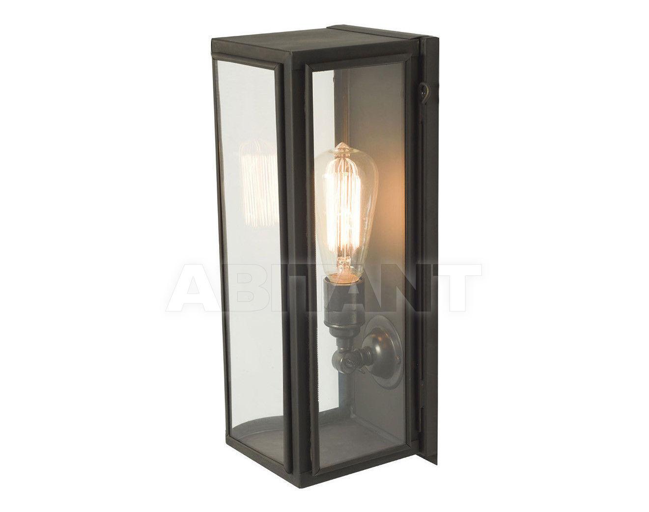Купить Светильник Davey Lighting Wall Mounted Lights 7649/BR/WE/CL