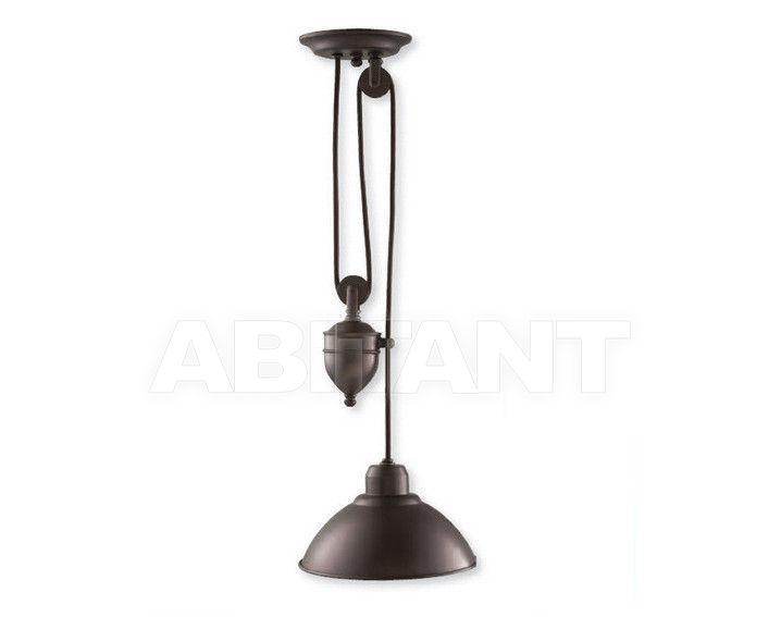 Купить Светильник Hudson Valley Lighting Standard 3824-OB