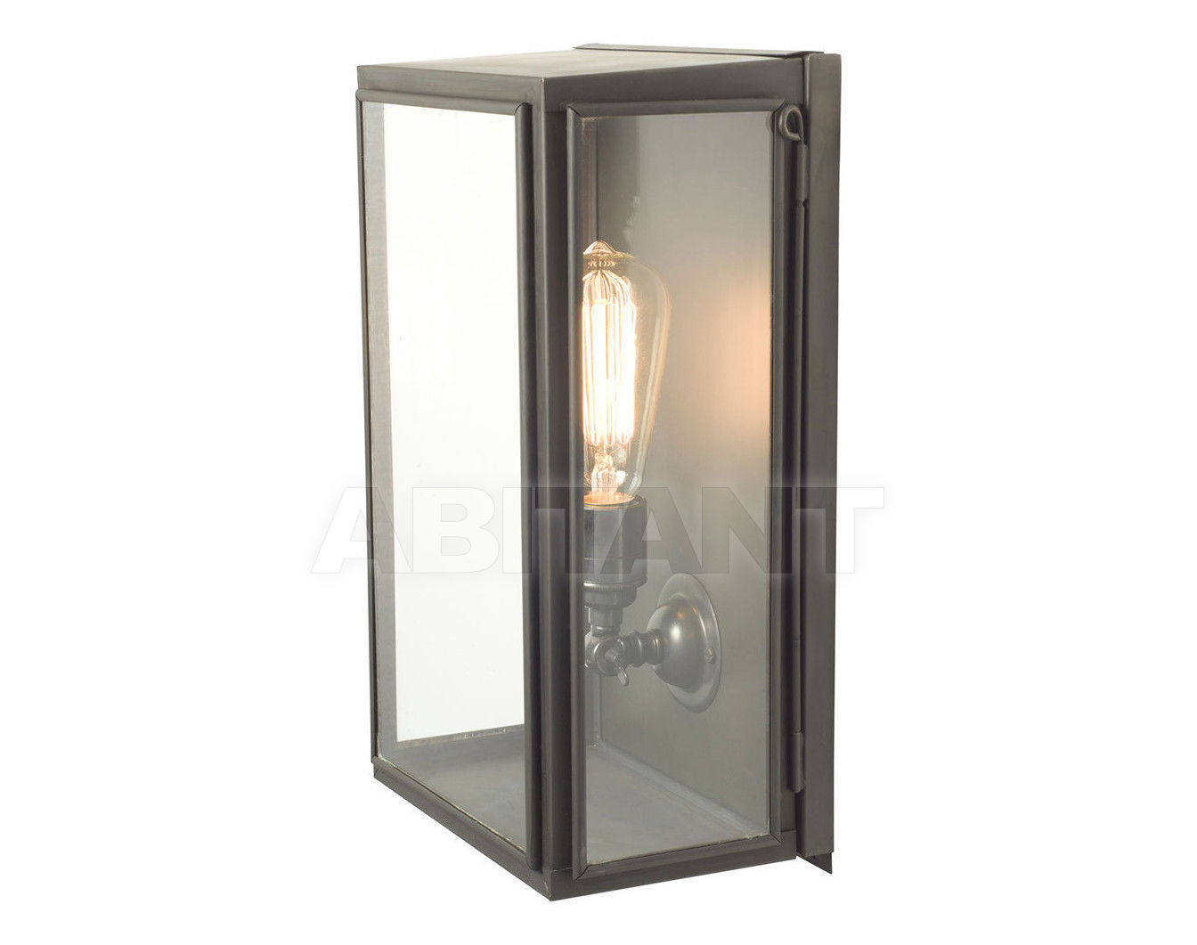 Купить Светильник Davey Lighting Wall Mounted Lights 7642/BR/WE/CL