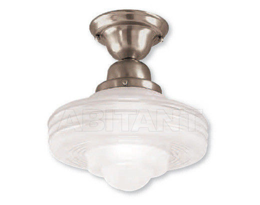 Купить Светильник Hudson Valley Lighting Standard 7631-SN