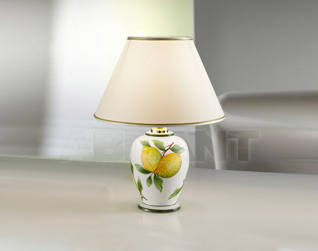 Купить Лампа настольная Kolarz Solution 0014.70S