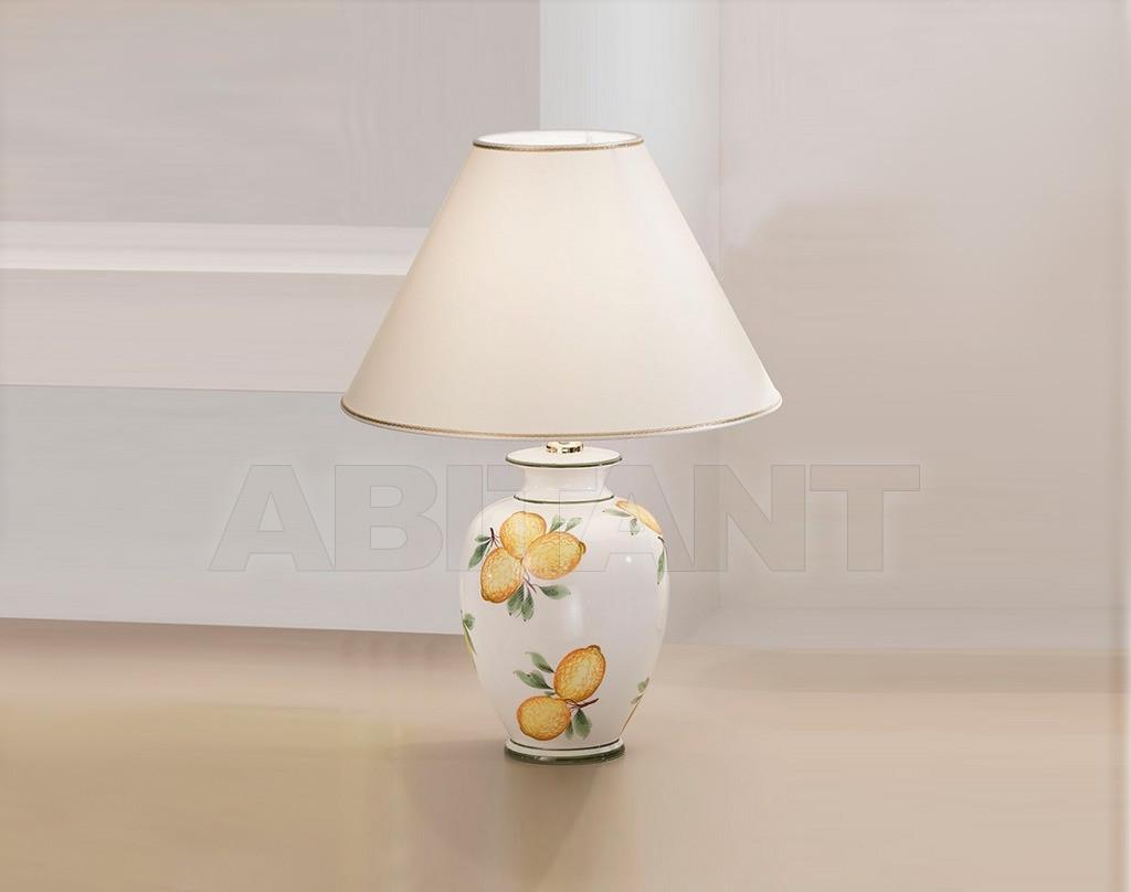 Купить Лампа настольная Kolarz Solution 0014.71