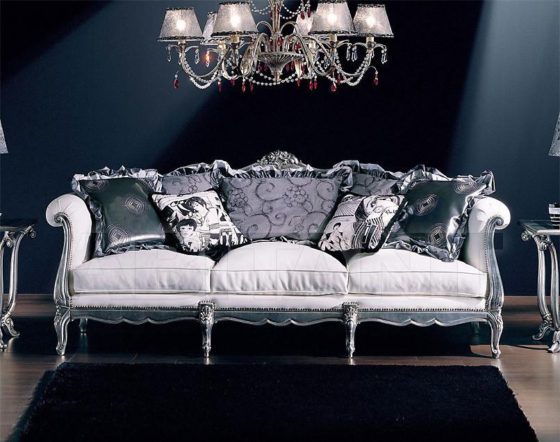 Купить Диван Sanvito Angelo Italian Classic Style 3380