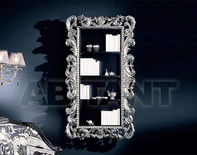 Купить Полка Sanvito Angelo Italian Classic Style 708 LIBRERIA