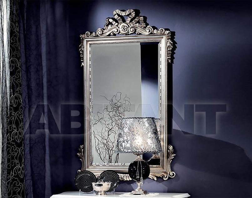 Купить Зеркало настенное Sanvito Angelo Italian Classic Style 711 SPECCHIERA