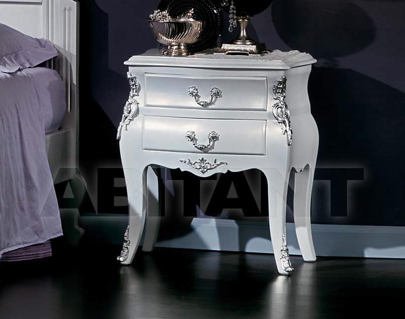 Купить Тумбочка Sanvito Angelo Italian Classic Style 711 COMODINO