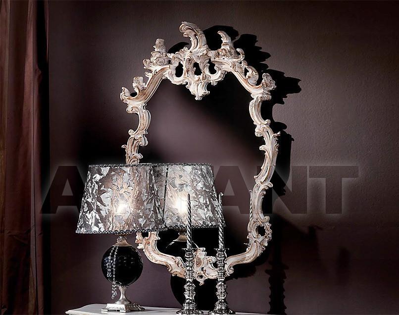 Купить Зеркало настенное Sanvito Angelo Italian Classic Style 3445 SPECCHIERA