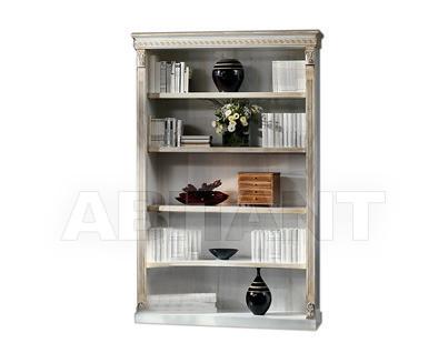 Купить Библиотека Sanvito Angelo Italian Classic Style 3415 LIBRERIA