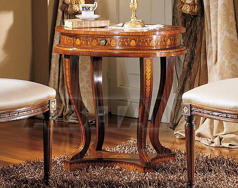 Купить Столик приставной Sanvito Angelo Italian Classic Style 3400 TAVOLINO
