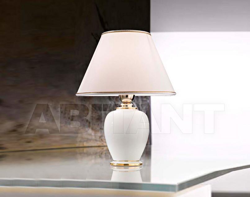 Купить Лампа настольная Kolarz Solution 0014.73S.6