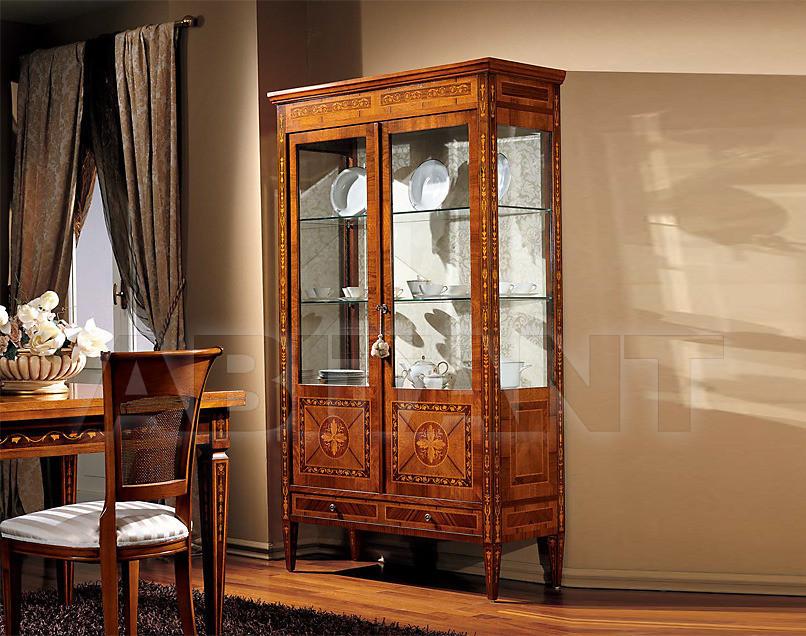 Купить Сервант Sanvito Angelo Italian Classic Style 3375 VETRINA