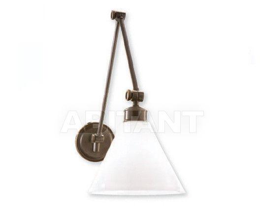Купить Светильник настенный Hudson Valley Lighting Standard 4731-OB