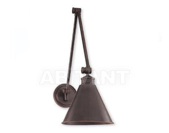 Купить Светильник настенный Hudson Valley Lighting Standard 4721-OB