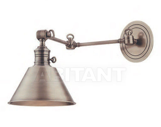 Купить Светильник настенный Hudson Valley Lighting Standard 8322-AN
