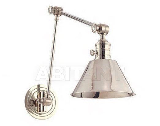 Купить Светильник настенный Hudson Valley Lighting Standard 8323-PN