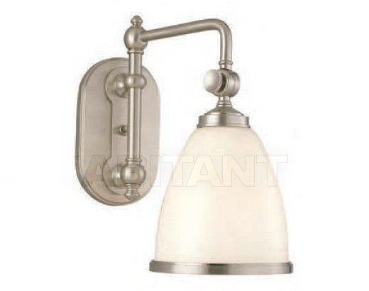 Купить Светильник настенный Hudson Valley Lighting Standard 1428-SN