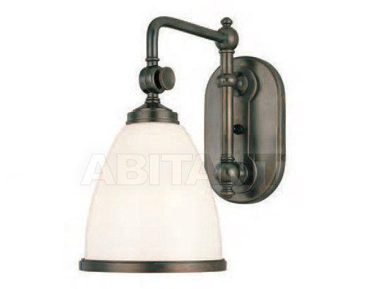 Купить Светильник настенный Hudson Valley Lighting Standard 1428-OB