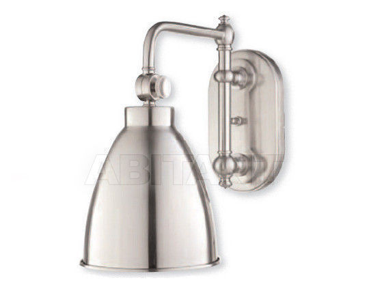 Купить Светильник настенный Hudson Valley Lighting Standard 1429-SN