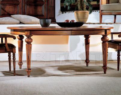 Купить Стол обеденный Decora Italia (LCI Stile) 2012 77651