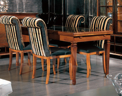 Купить Стол обеденный Decora Italia (LCI Stile) 2012 L92