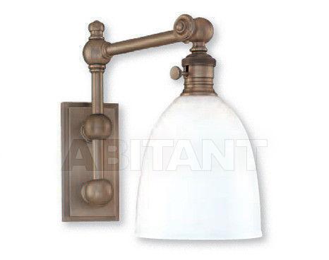 Купить Светильник настенный Hudson Valley Lighting Standard 762-AN